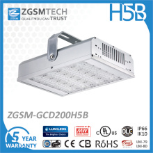 200W Used High Bay Lighting, LED High Bay Light