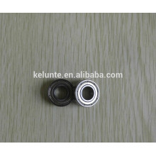 Miniature and Small Size Deep Groove Ball Bearing 6900 thin wall bearing 61900