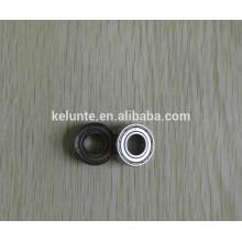 Miniatura e tamanho pequeno rolamento de esferas profundo Groove 6900 rolamento de parede fina 61900