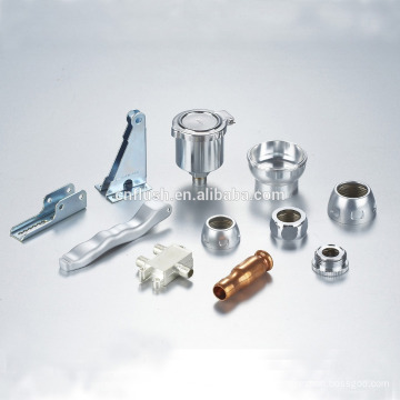 Custom-made steel stamping parts