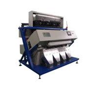 180 × 142 × 143 Cm Dimensions Color Sorter Machine, 1.4 Power Ccd Color Sorter Machinery For Quartz Sand Sorting