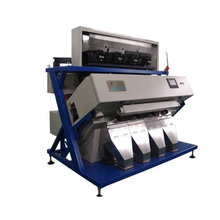 Industrial Lead 5000 * 3 Pixel Metal Sorting Machine Passed Ce
