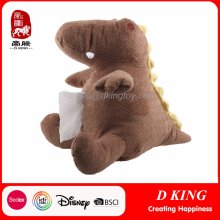 Tissue Cover Animals Stuffed Plush Soft Toy