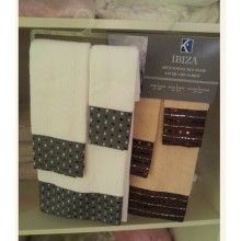 100%Cotton High Quality Gift Towel Set