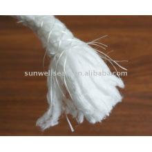 Веревка из керамического волокна