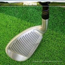 Alibaba OEM Matériau Titane Populaire Titulaire Golf Club Head Head Driver Driver