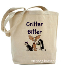 Customized Shoulder Tote Bag Fly- Tb0046
