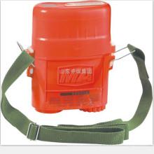 ZYX45 Isolado Respirador Auto Oxigênio De Mina De Carvão Comprimido