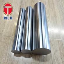 hollow shock absorber piston stainless steel rod