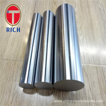hollow shock absorber piston stainless steel rod