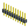 3.96mm Pin Header Single Row Straight Type