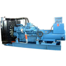 1563kVA Mtu Generador Diesel