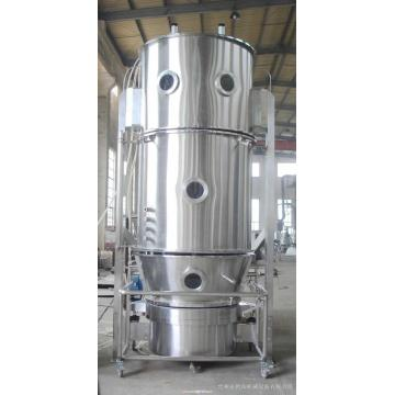 Feed chemical fertilizer Fluidized Granulator