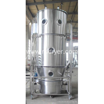Fluidized Bed Granulator Equipment
