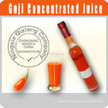 Organic Goji Juice Concentrate