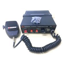 7 sirena de policía del tono PA300 150W 100W con la certificación del CE EMC