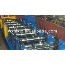 Self-locked Roof Panel Roll Forming Machine