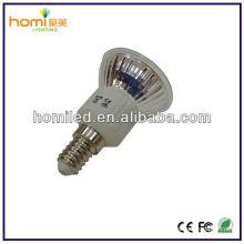 Glas Fall LED E14 Strahler