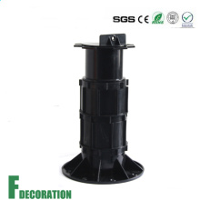 New Design Height Adjustable Plastic Pedestal for Decking