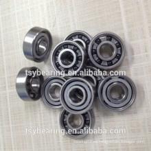 Precio barato de la fábrica china del cojinete de cerámica 629 rodamiento de bolitas de cerámica 629