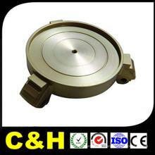 Precisão CNC Usinagem Torneamento Fresagem Aço Inoxidável Alumínio Latão Peças