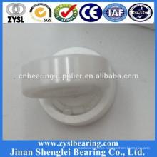 rolamentos de esferas de selagem de teflon 6036 6236 6336 6836 6936 ZZ 2RS rolamento de esferas de cerâmica completa