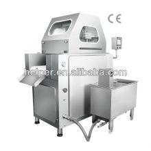 Máquina injectora de salmoura de carne 118 agulhas