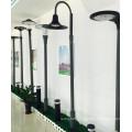 High quality super bright led garden light 30w~60w IP65 Aluminum led garden lamp led outdoor park light 5 years guarantee