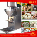 Procesador de alimentos Meat Ball Production Meatball Maker Making Machine