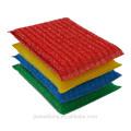 JML1339 Best Selling Products Kitchen dish and pot washing sponge nylon sponge scourer