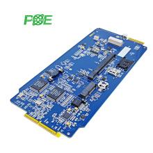 Shenzhen Custom Made PCB And PCBA Assembly SMT PCB Assembly