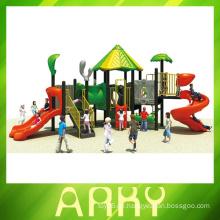 2015 Schöne grüne Natur Kinder im Freien Spielplatz Ausrüstung