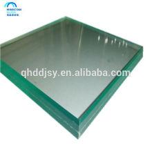 Decoración irrompible ventana de cristal laminado