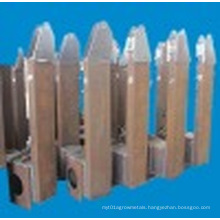 CNC Lathe Metal Sheet Machine Lathe Parts