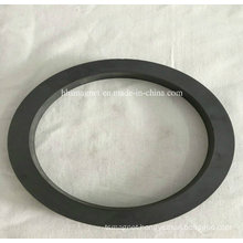 High Coercive Properties Hard Ferrite Ring Magnet