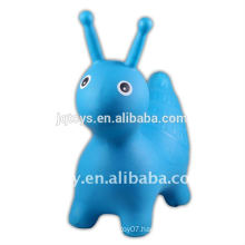 Best inflatable bouncing cow animal toy