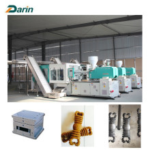 Hot Sale Crocodile Treats Molding Machine