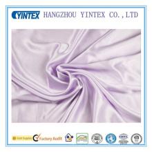 Light Purple 100% Pure Mulberry Silk