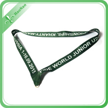 Wholesale Colorful Running Souvenir Medal Ribbon for Winner
