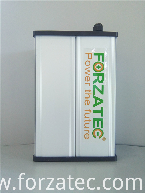 24V20Ah li-phosphate battery