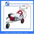 Máquina de pintura de estrada, máquina de marcação de linha de estrada