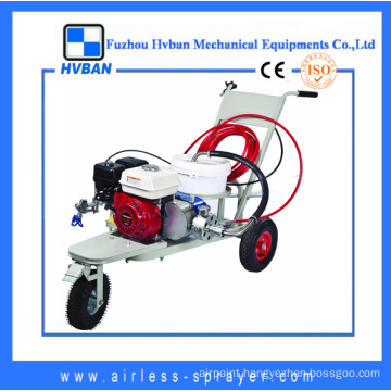 Road Paint Machine, Road Line Marking Machine