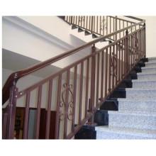 Auto-montagem de balaustrada de escada de moda, Balaustrada de China