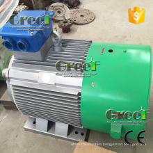 400rpm Permanent Magnet Generator for Wind and Hydro Turbine