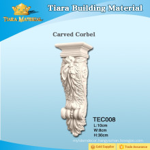 High quality pu corbels made in China