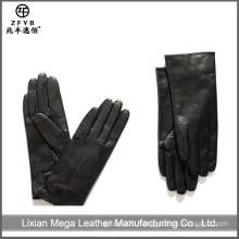 ZF5668 wholesale winter fashion dress leather hand gloves