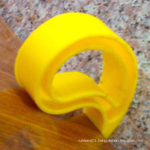 Custom Molded Rubber Door Stopper / Window Stopper