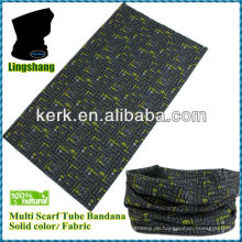 Kunde Heat Transfer Polyester Turban Stirnband Headwear! LSB32
