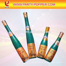 Champagne Bottle Confetti Poppers