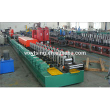 YTSING-YD-000506 Passed CE& ISO Galvanized Steel PU Rolling Shutter Machine in wuxi
